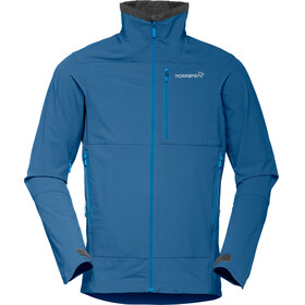 Norrøna Falketind Flex1 Jacket Men blue